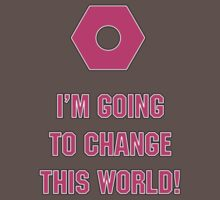 Boruto - I'm Going to Change This World! by Nocky