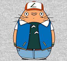 Totoro Ketchum Unisex T-Shirt