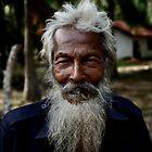Local Fisherman in Kirinda by Bruno Amaral Pereira