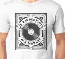Die Zauberflöte Unisex T-Shirt