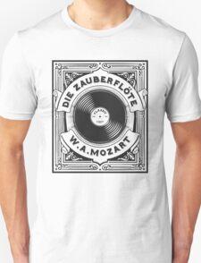 Die Zauberflöte T-Shirt