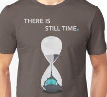 Earth's Hourglass Unisex T-Shirt