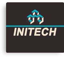 Initech Corporation Canvas Print