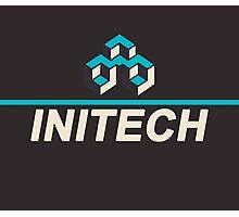 Initech Corporation Photographic Print