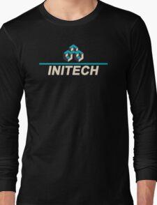 Initech Corporation Long Sleeve T-Shirt
