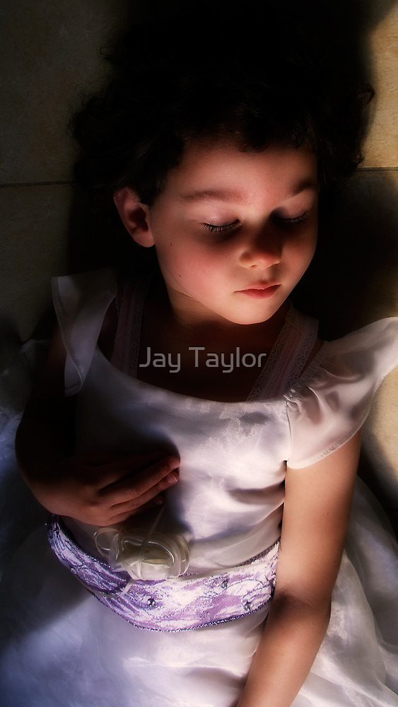 I'm Snow White - II by Jay Taylor