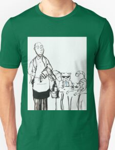 Serving the Cats T-Shirt
