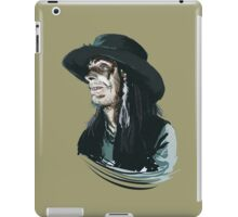 Butch Cavendish iPad Case/Skin