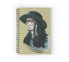 Butch Cavendish Spiral Notebook