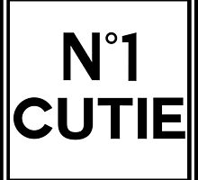 No 1 CUTIE by FTSOF