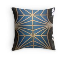 St Giles Cathedral roof Throw Pillow