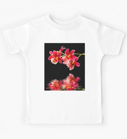 Orchid - 30 Kids Tee