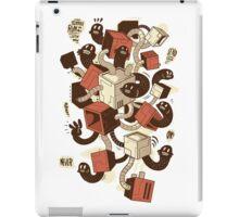 Techtites iPad Case/Skin