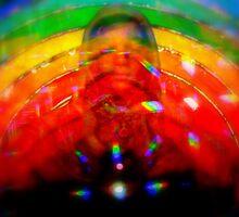 Rainbow Goddess by daleslass
