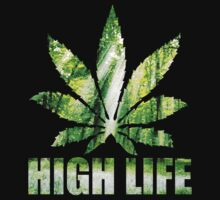 High Life by Nattouf
