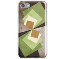 Curvature of a Square iPhone Case/Skin