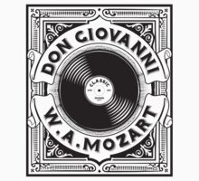 Don Giovanni Baby Tee