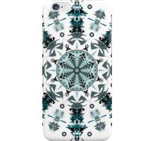 P2 Mandala iPhone Case/Skin