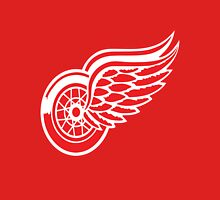 Red Wings Unisex T-Shirt