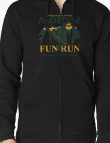 Mordor Fun Run T-Shirt