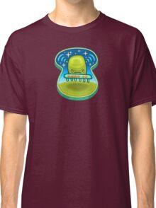 Dead Ufo Kiddo Classic T-Shirt