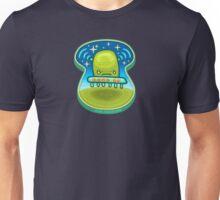 Dead Ufo Kiddo Unisex T-Shirt