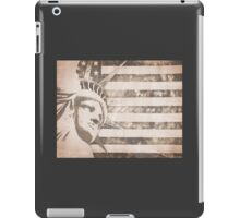 American Liberty Patriot iPad Case/Skin