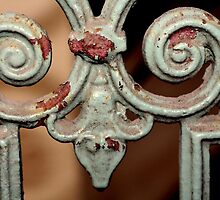 Iron work by chloemay