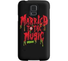 SHINEE Married to the Music Samsung Galaxy Case/Skin