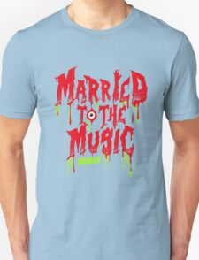 SHINEE Married to the Music T-Shirt