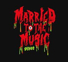 SHINEE Married to the Music Unisex T-Shirt