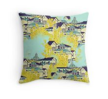 Roma Throw Pillow