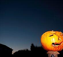 All Hallows' Eve by Ryan Davison Crisp