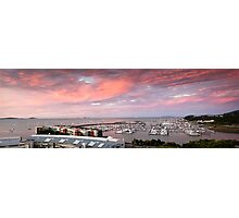 Afterglow- Airlie Beach Photographic Print
