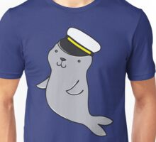 Skipper Seal Unisex T-Shirt