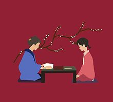 Japan by Ednathum