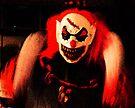 Killer Clown by Ryan Davison Crisp