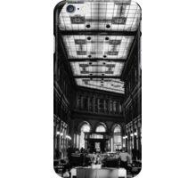 Rome - Alberto Sordi gallery  iPhone Case/Skin