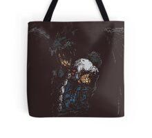 Howl & Sophie Tote Bag