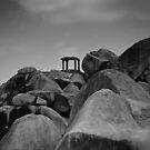 isolation by sunith shyam