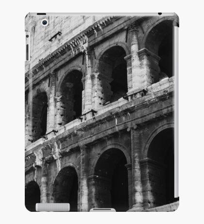 Colosseum, Rome iPad Case/Skin