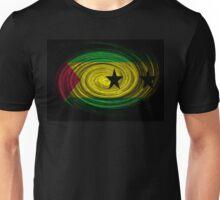 Sao Tome and Principe Unisex T-Shirt