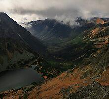 Tatras  by Maciej Nadratowski
