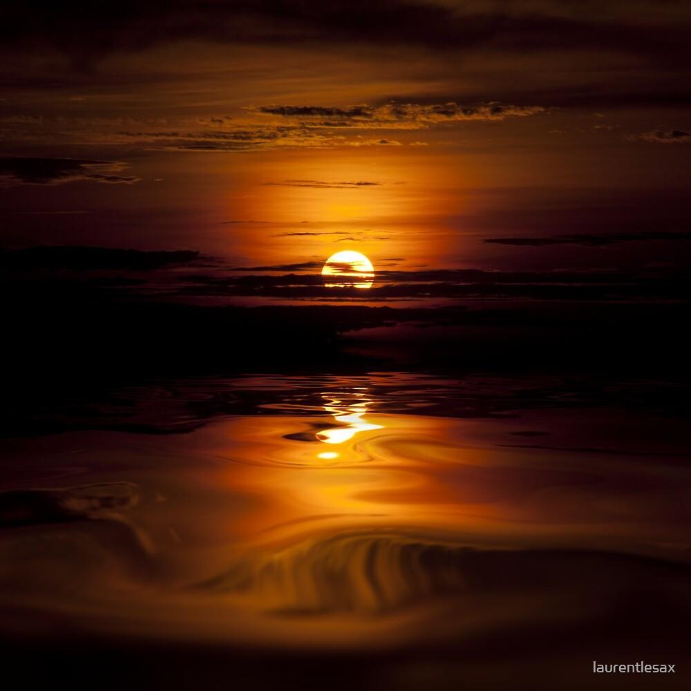 Reflection by Laurent Hunziker