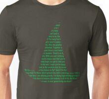 Defying Gravity Unisex T-Shirt
