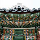 Korea by GRACE COSTA