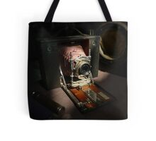 The museum Tote Bag
