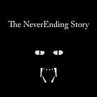 Neverending Story Poster by jamieromance