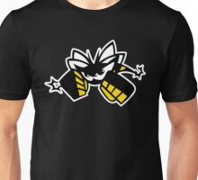 Anderson Silva The Spider Unisex T-Shirt