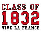 Class of 1832 by tothebarricades